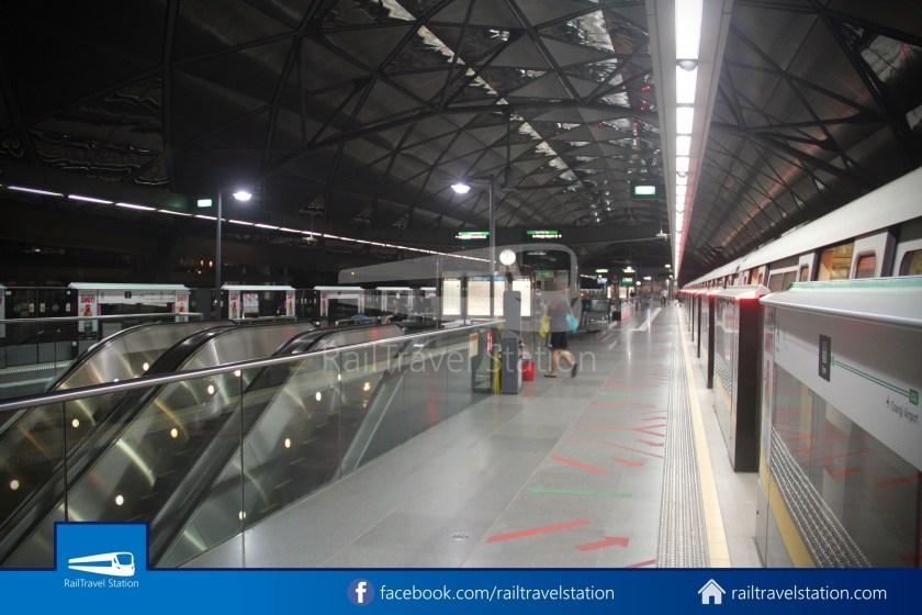 SMRT CAE TNM CGA Last Train 008