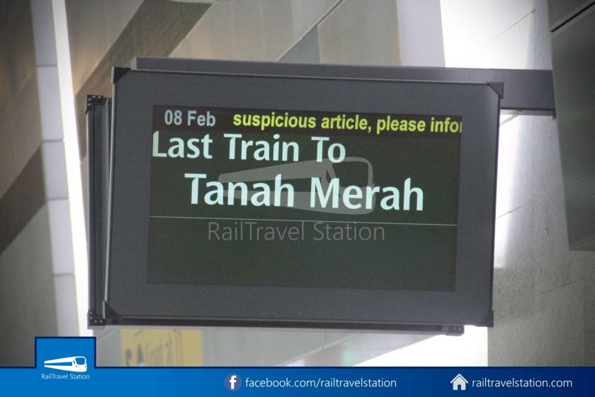 SMRT CAE TNM CGA Last Train 014
