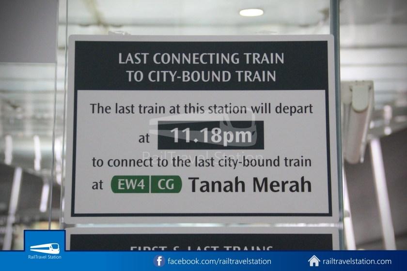 SMRT CAE TNM CGA Last Train 018