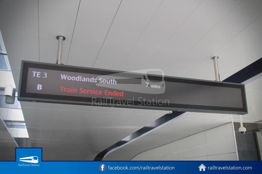 TEL Woodlands North Woodlands 002