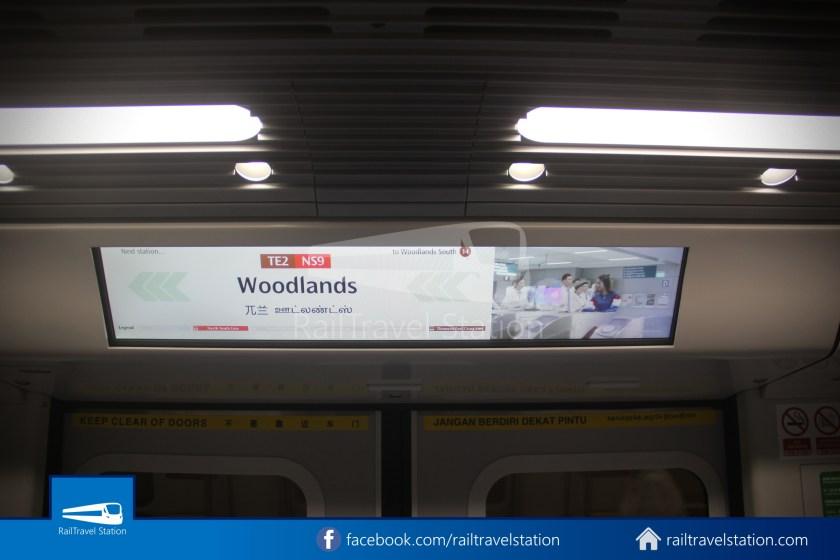 TEL Woodlands North Woodlands 022