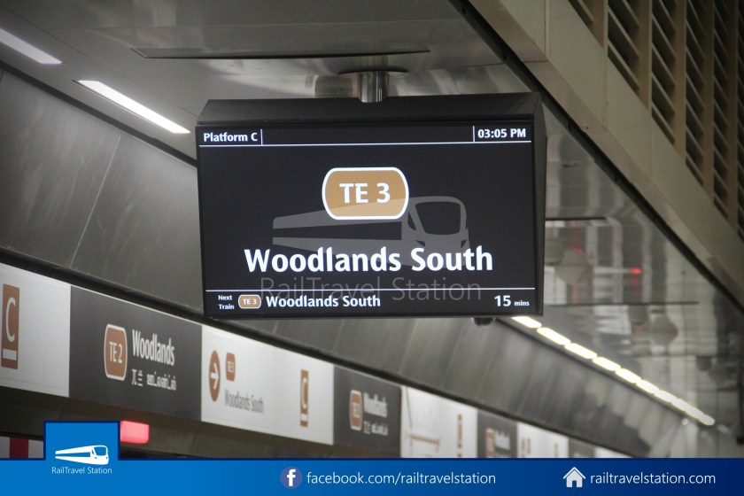 TEL Woodlands North Woodlands 027