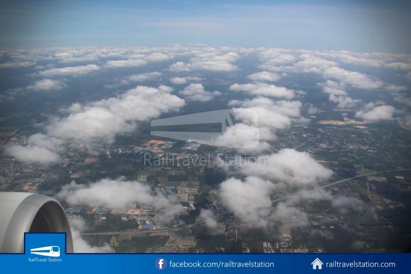AirAsia AK5416 JHB KCH 050