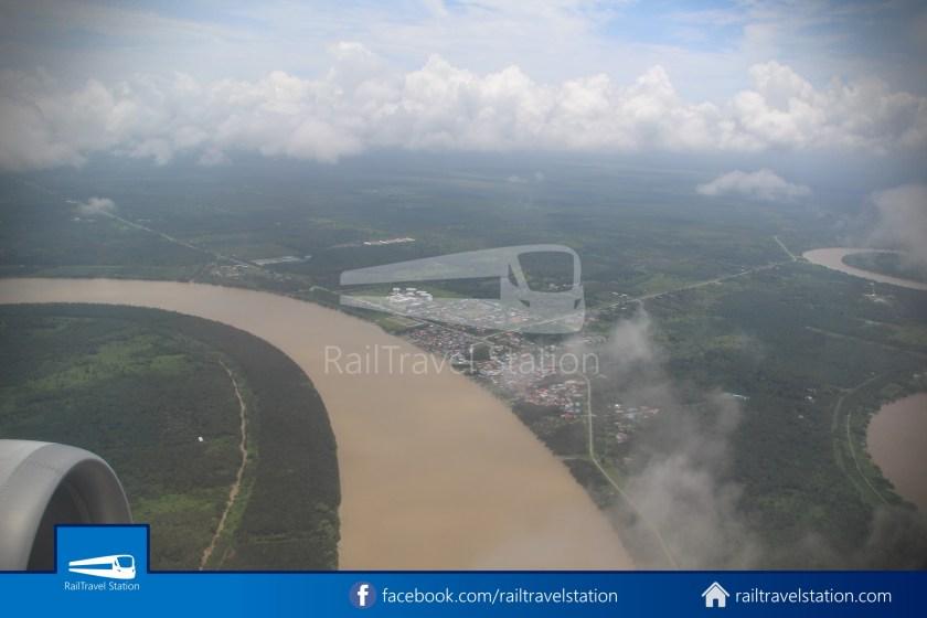 AirAsia AK5416 JHB KCH 072