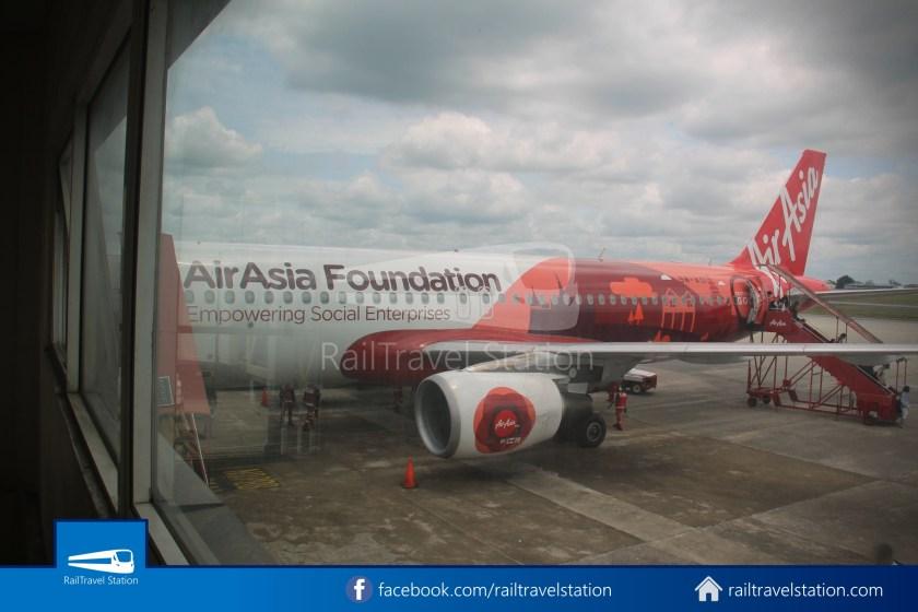 AirAsia AK5416 JHB KCH 089