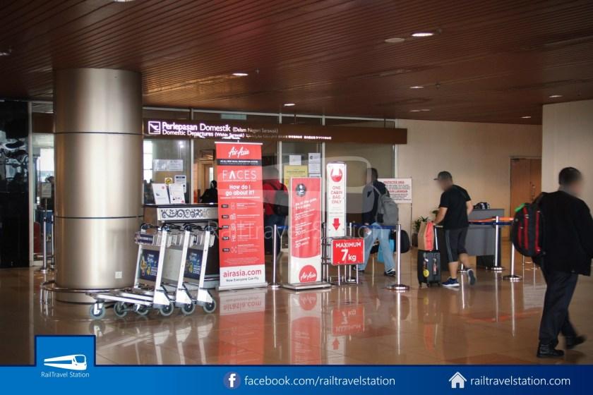 AirAsia AK5417 KCH JHB 003