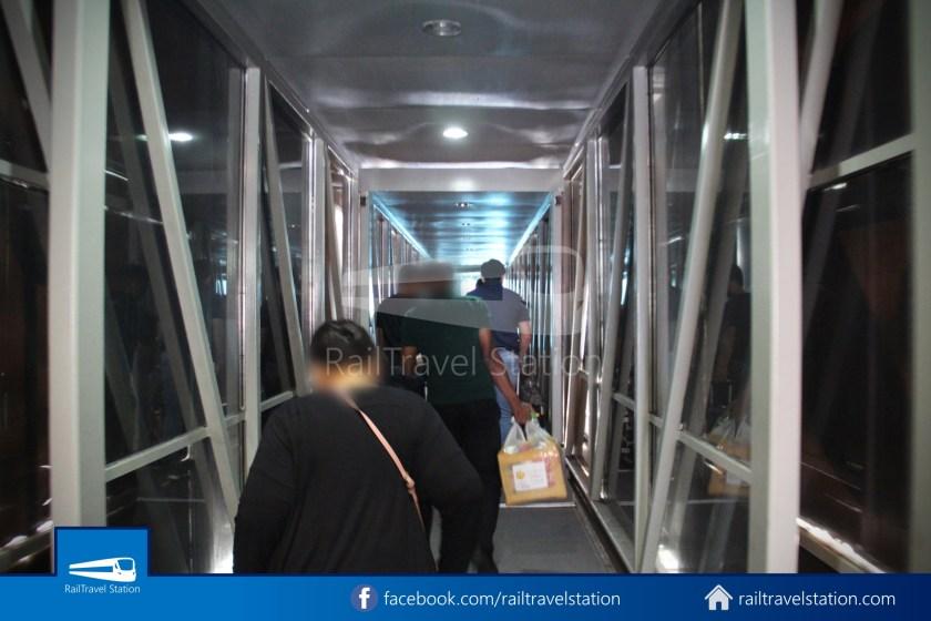 AirAsia AK5417 KCH JHB 050