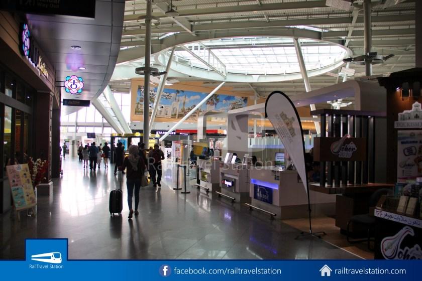 Causeway Link AA1 Senai Airport JB Sentral 3pm 001