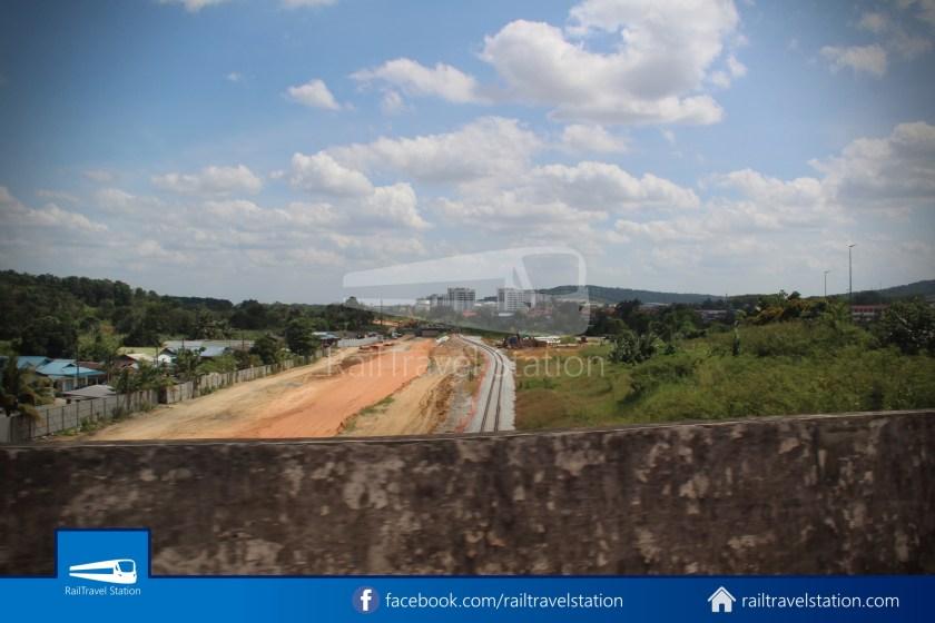 Causeway Link AA1 Senai Airport JB Sentral 3pm 014