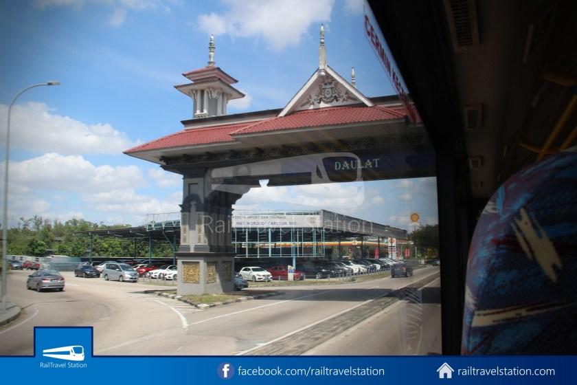 Causeway Link AA1 Senai Airport JB Sentral 3pm 017