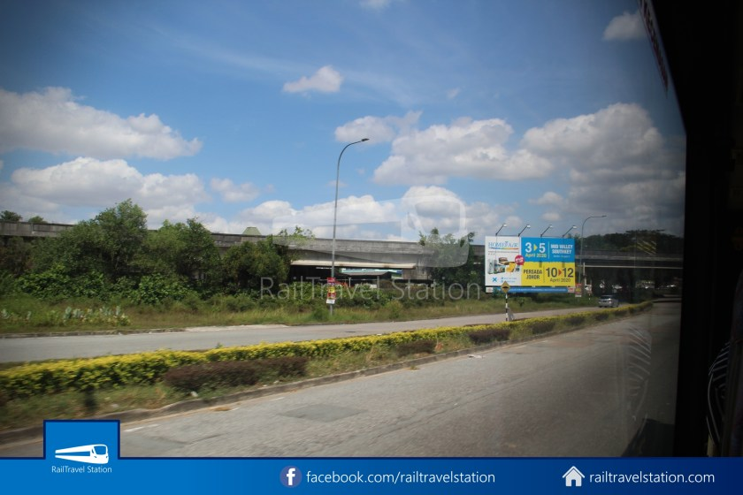 Causeway Link AA1 Senai Airport JB Sentral 3pm 018