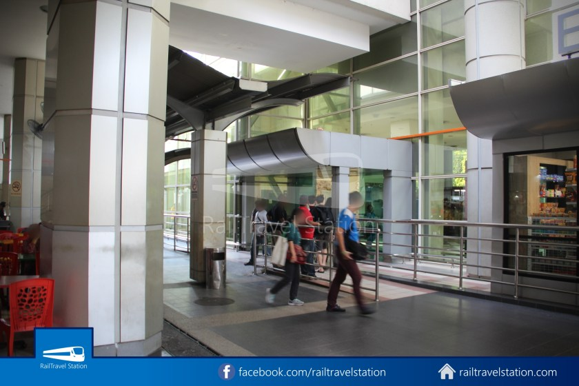 Causeway Link AA1 Senai Airport JB Sentral 3pm 029