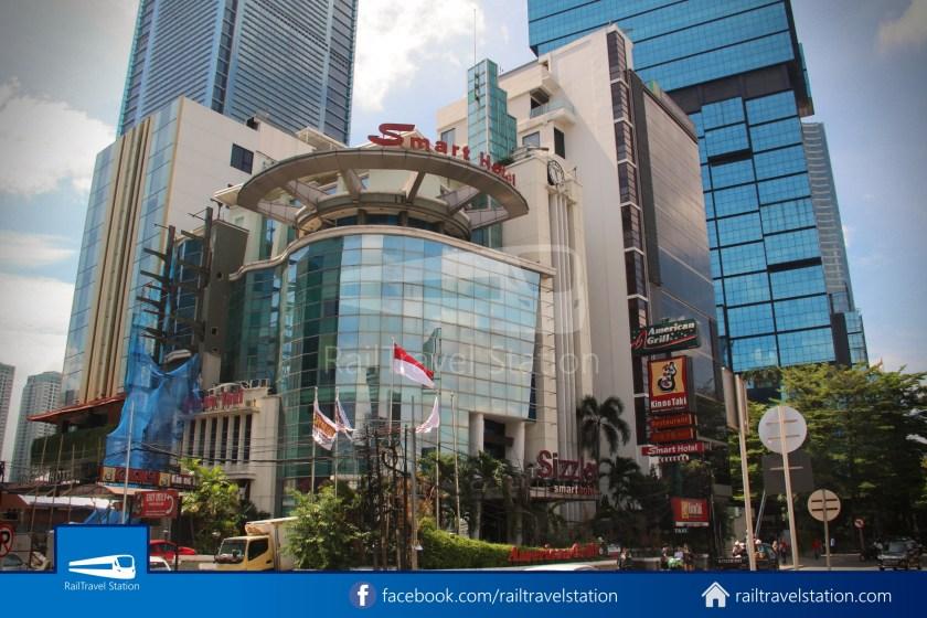 Holiday Inn Express Jakarta Thamrin 001