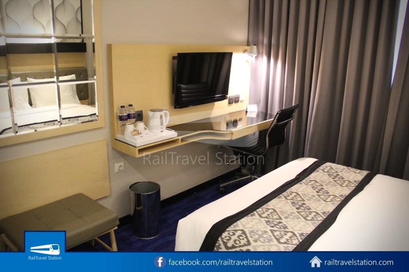 Holiday Inn Express Jakarta Thamrin 008