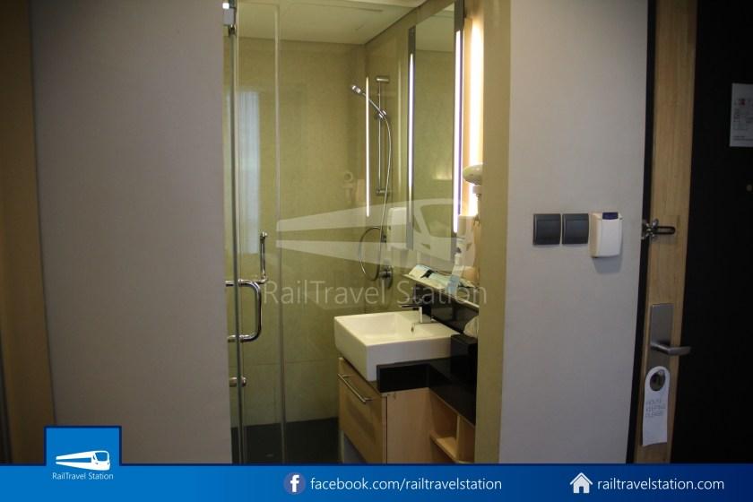 Holiday Inn Express Jakarta Thamrin 014