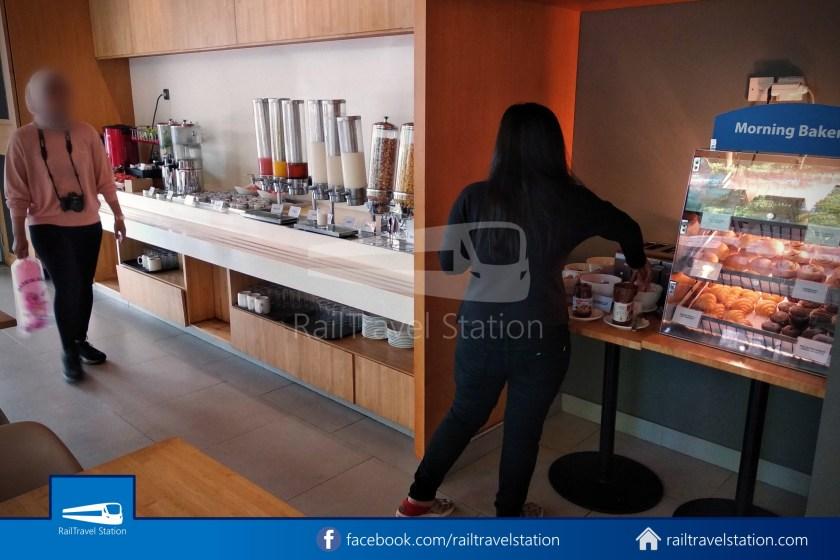Holiday Inn Express Jakarta Thamrin 025
