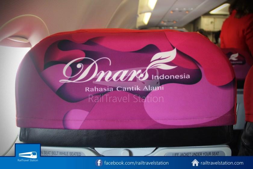 Indonesia AirAsia QZ267 SIN CGK 018