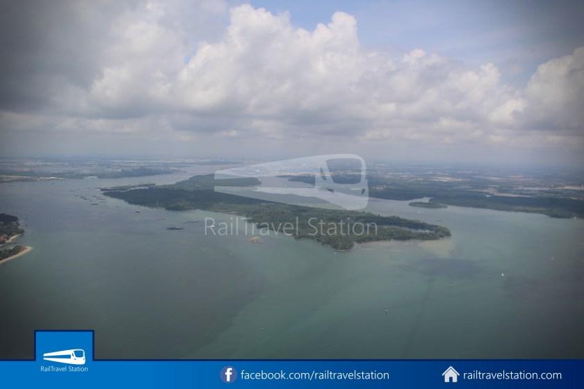 Indonesia AirAsia QZ267 SIN CGK 040