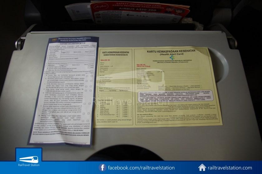 Indonesia AirAsia QZ267 SIN CGK 044