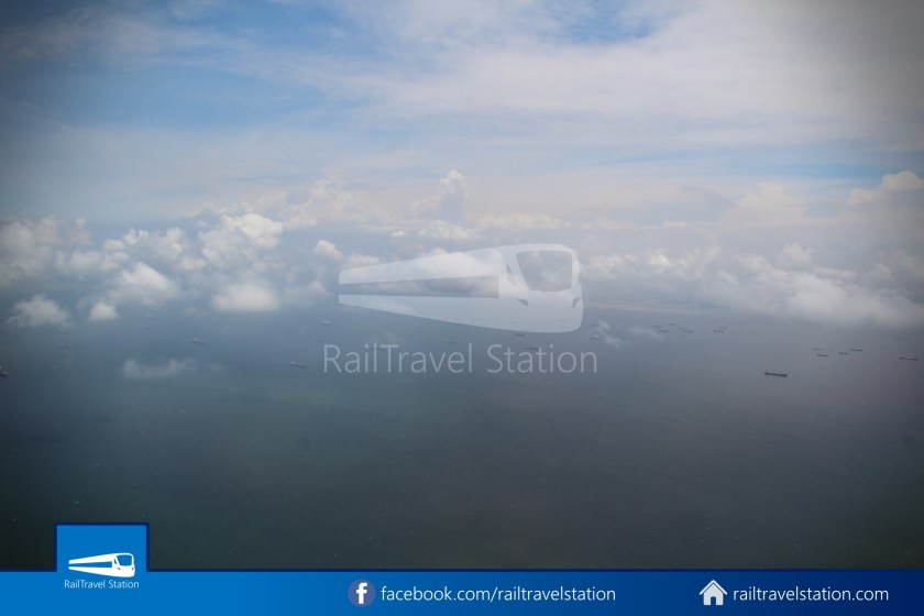 Indonesia AirAsia QZ267 SIN CGK 053