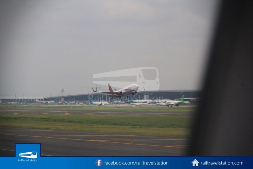 Indonesia AirAsia QZ267 SIN CGK 071