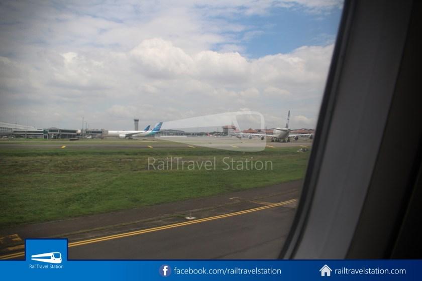 Indonesia AirAsia QZ267 SIN CGK 076