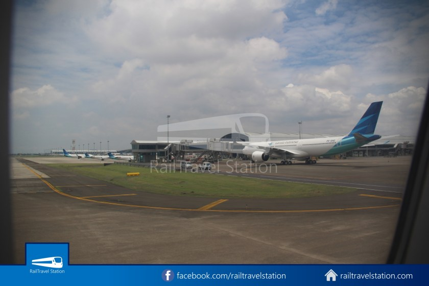 Indonesia AirAsia QZ267 SIN CGK 077