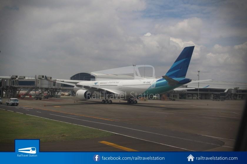 Indonesia AirAsia QZ267 SIN CGK 078