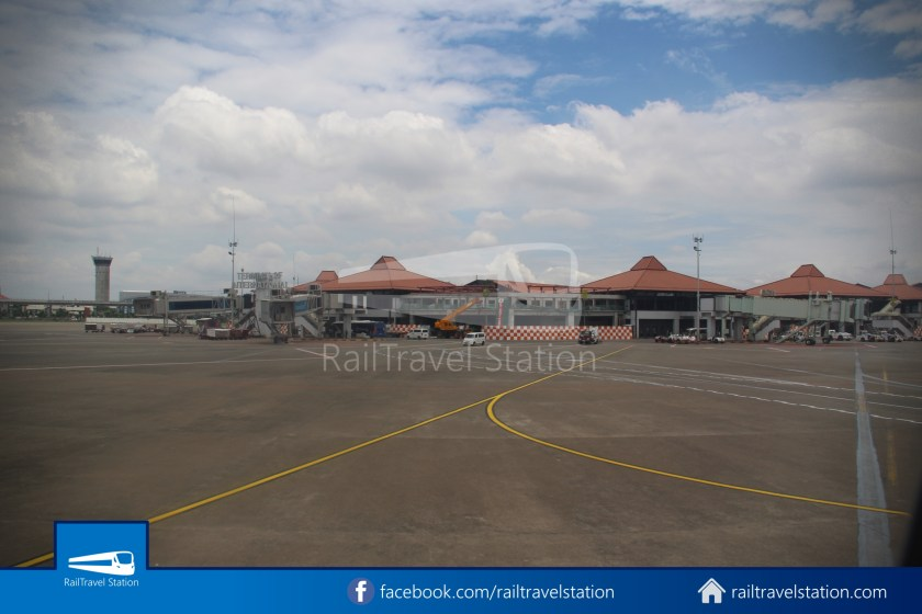 Indonesia AirAsia QZ267 SIN CGK 079