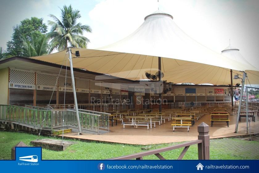 Kuching Penambang The White Barouk Kampung Boyan 026
