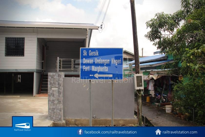 Kuching Penambang The White Barouk Kampung Boyan 029