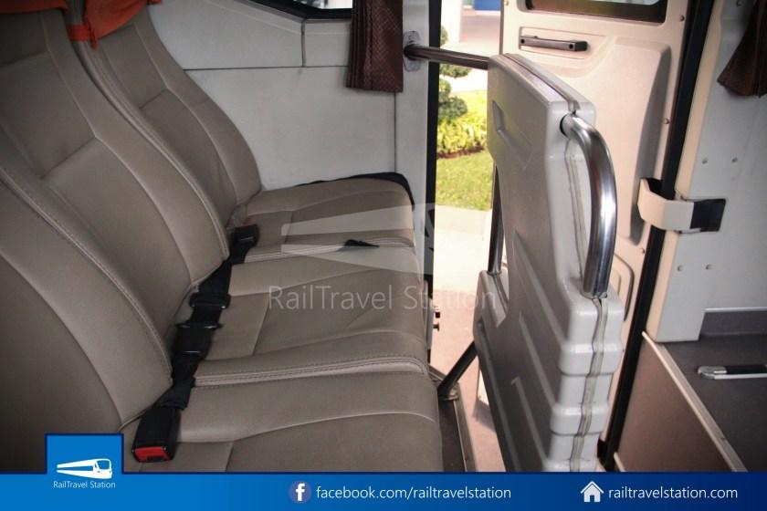 Railink 691692 Shuttle Bus ARS T2 004