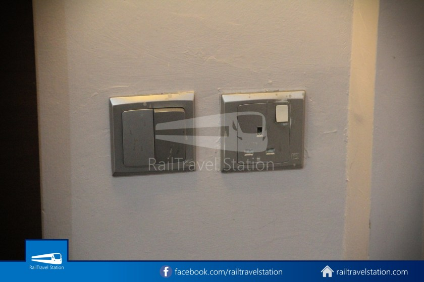 Tune Hotel Waterfront Kuching 012