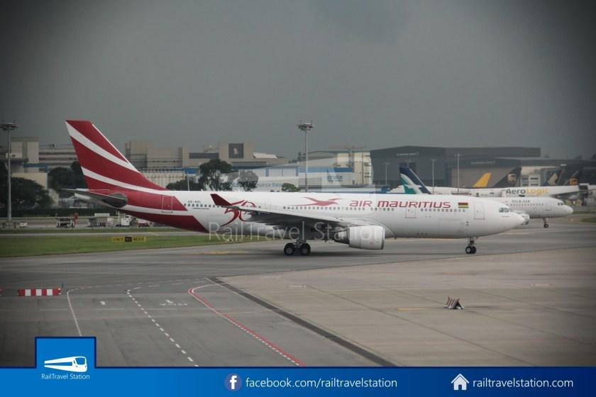 Air Mauritius MK646 SIN KUL 013