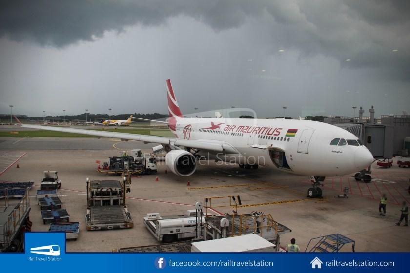 Air Mauritius MK646 SIN KUL 016