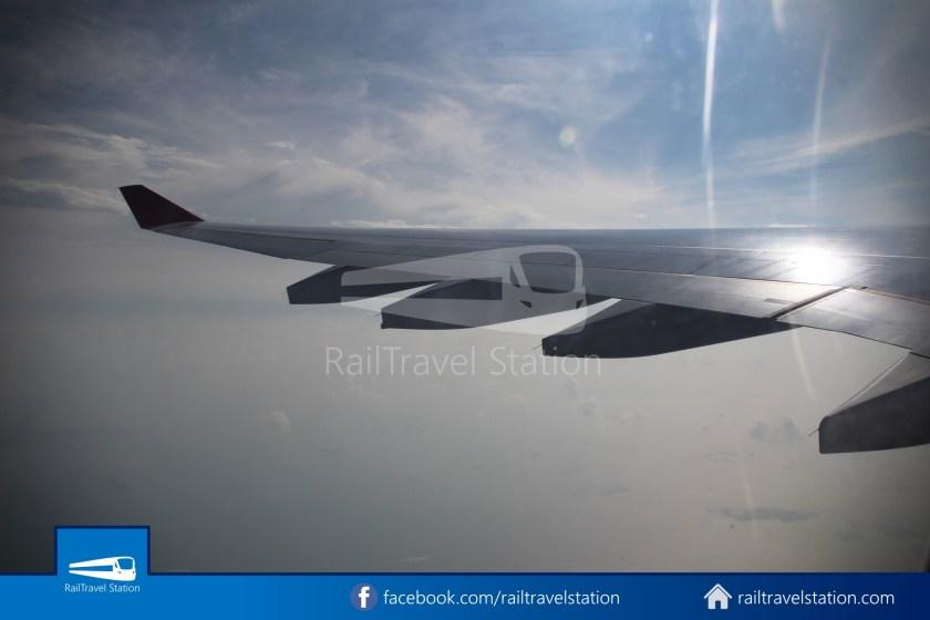 Air Mauritius MK646 SIN KUL 051