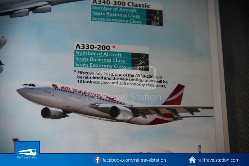 Air Mauritius MK646 SIN KUL 052