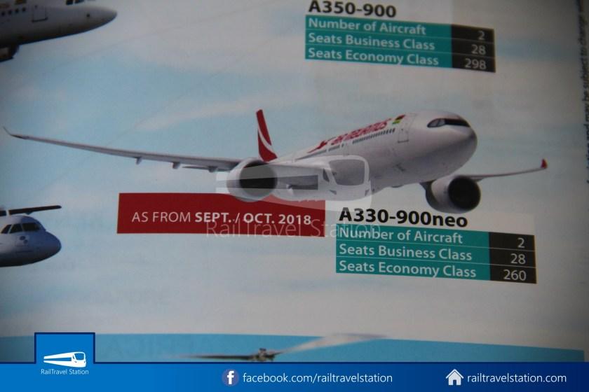 Air Mauritius MK646 SIN KUL 053