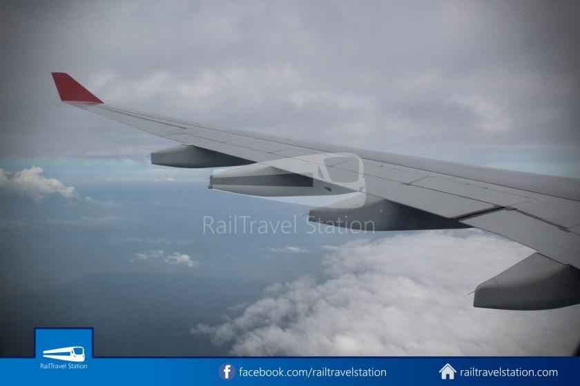Air Mauritius MK646 SIN KUL 061