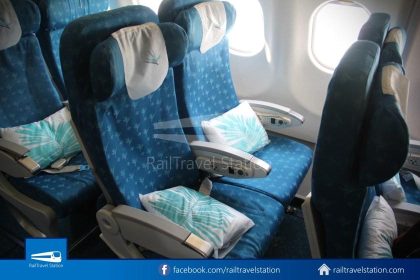 Air Mauritius MK646 SIN KUL 080