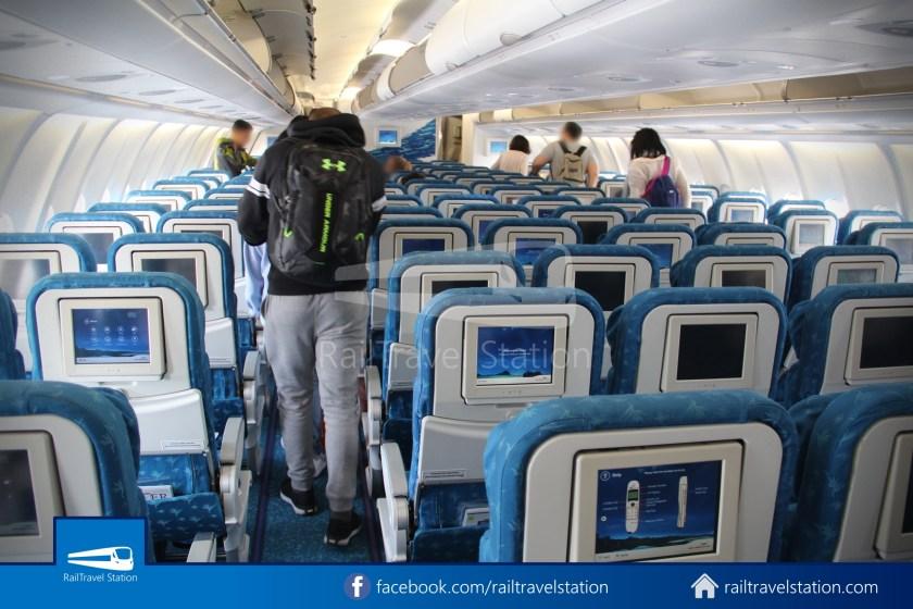 Air Mauritius MK646 SIN KUL 081