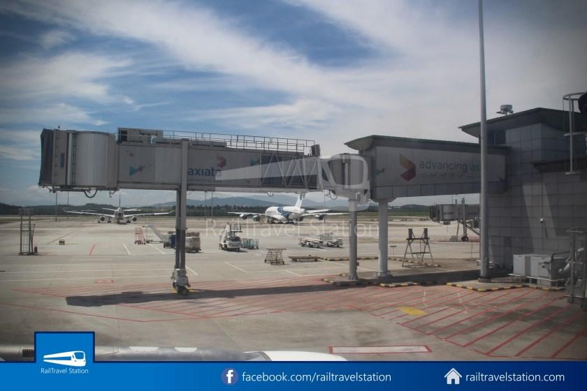 Air Mauritius MK647 KUL SIN 035