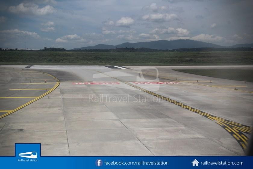 Air Mauritius MK647 KUL SIN 048