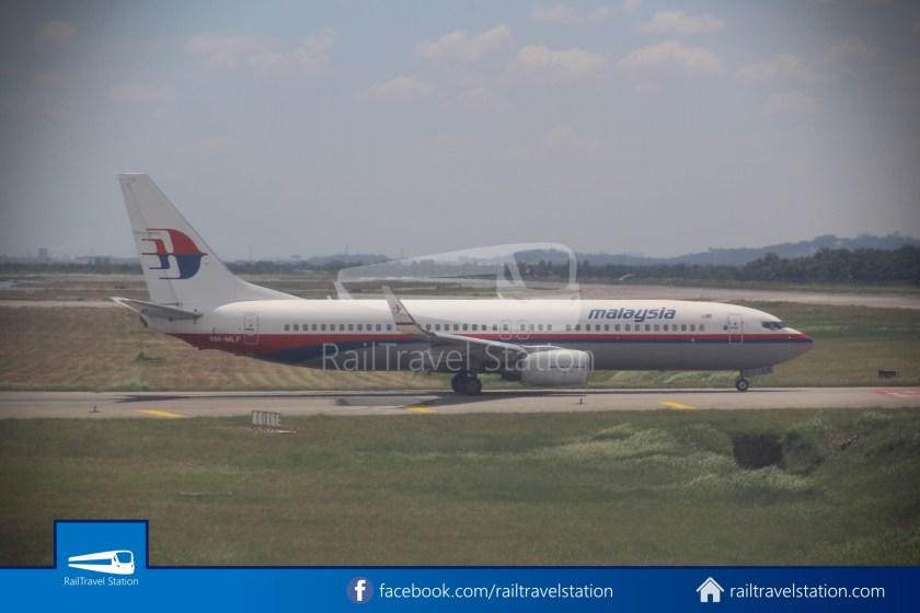 Air Mauritius MK647 KUL SIN 051