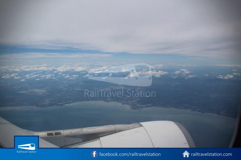 Air Mauritius MK647 KUL SIN 060
