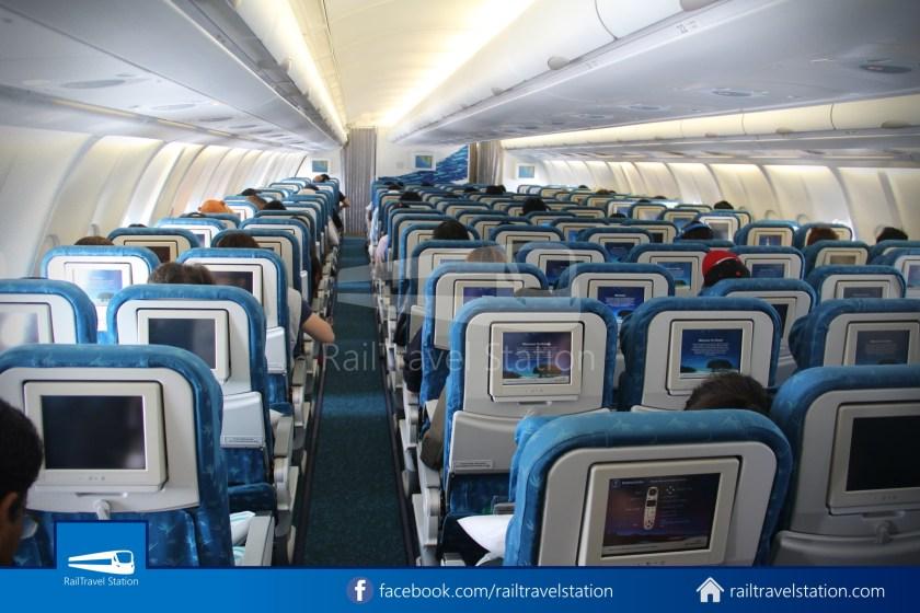 Air Mauritius MK647 KUL SIN 065