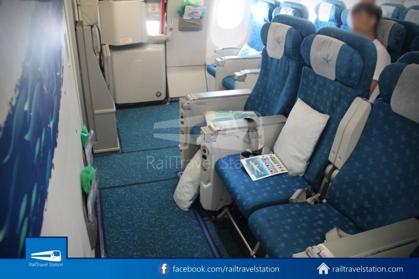 Air Mauritius MK647 KUL SIN 067