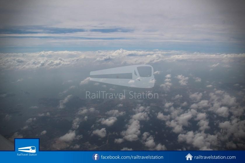 Air Mauritius MK647 KUL SIN 072