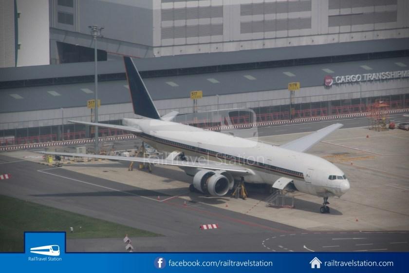 Air Mauritius MK647 KUL SIN 079