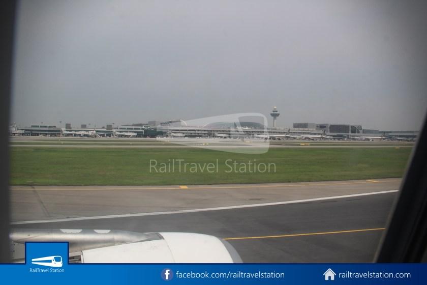 Air Mauritius MK647 KUL SIN 081